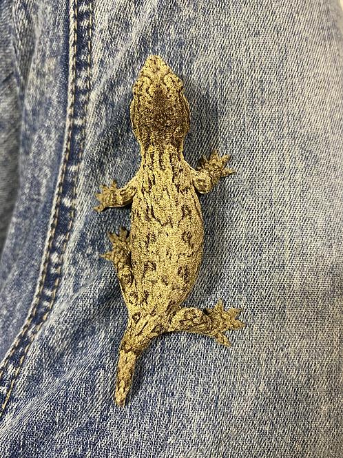 CB Giant Gecko (GTx) - Rhacodactylus Leachianus