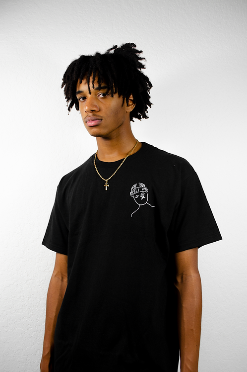"Classic ""Marka"" T-Shirt"