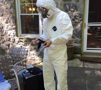 Exploring the link between Lyme disease and mold illness