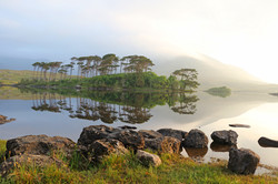 Lake Derryclare Lough