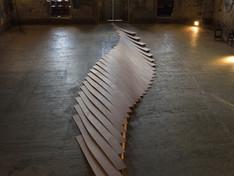 19 Princelet St Commission for the Sculpture Shock Award, 2014
