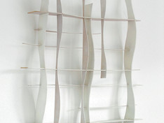 Sculpture for Romney Marsh church, 2002