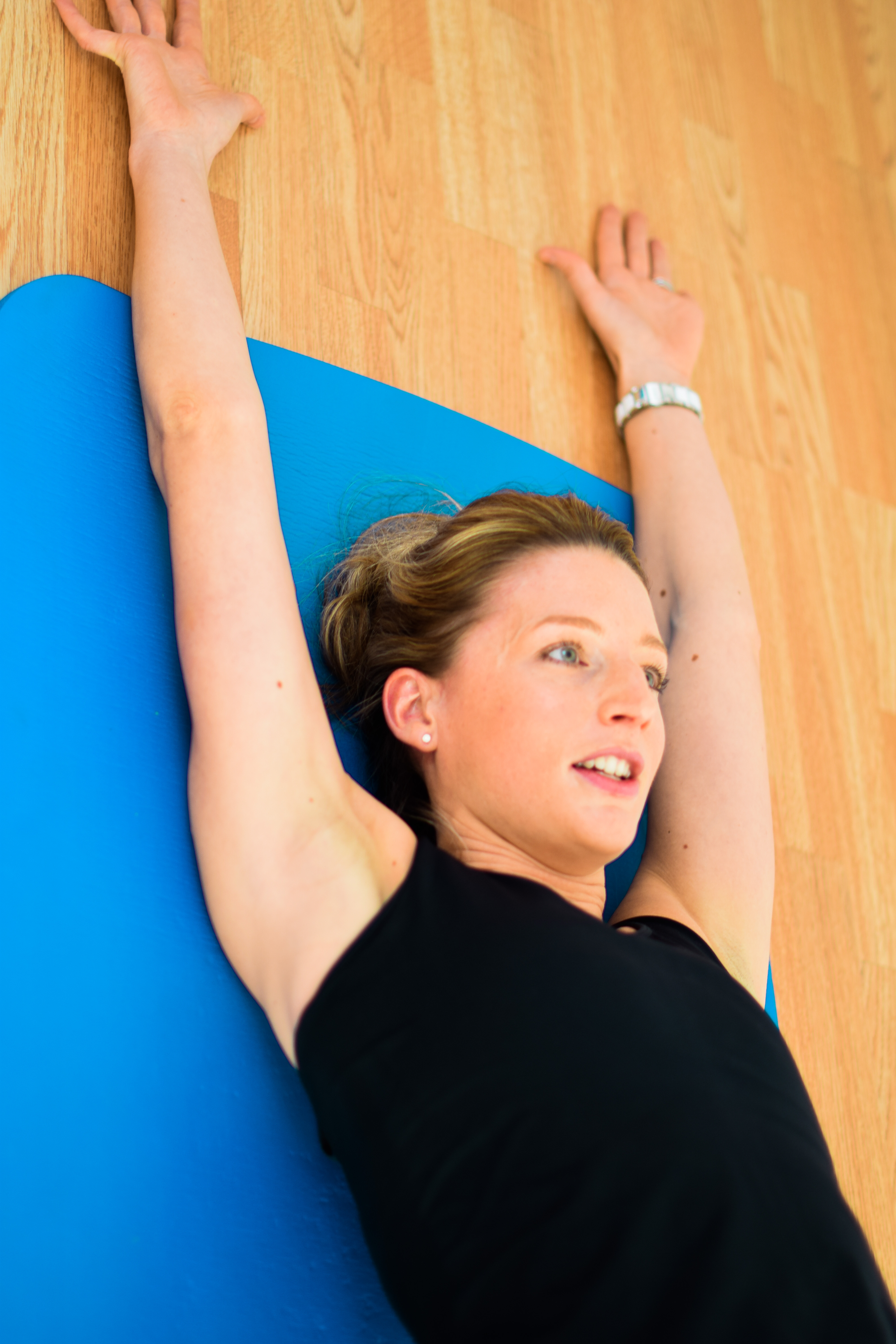 Pilates for mind and body