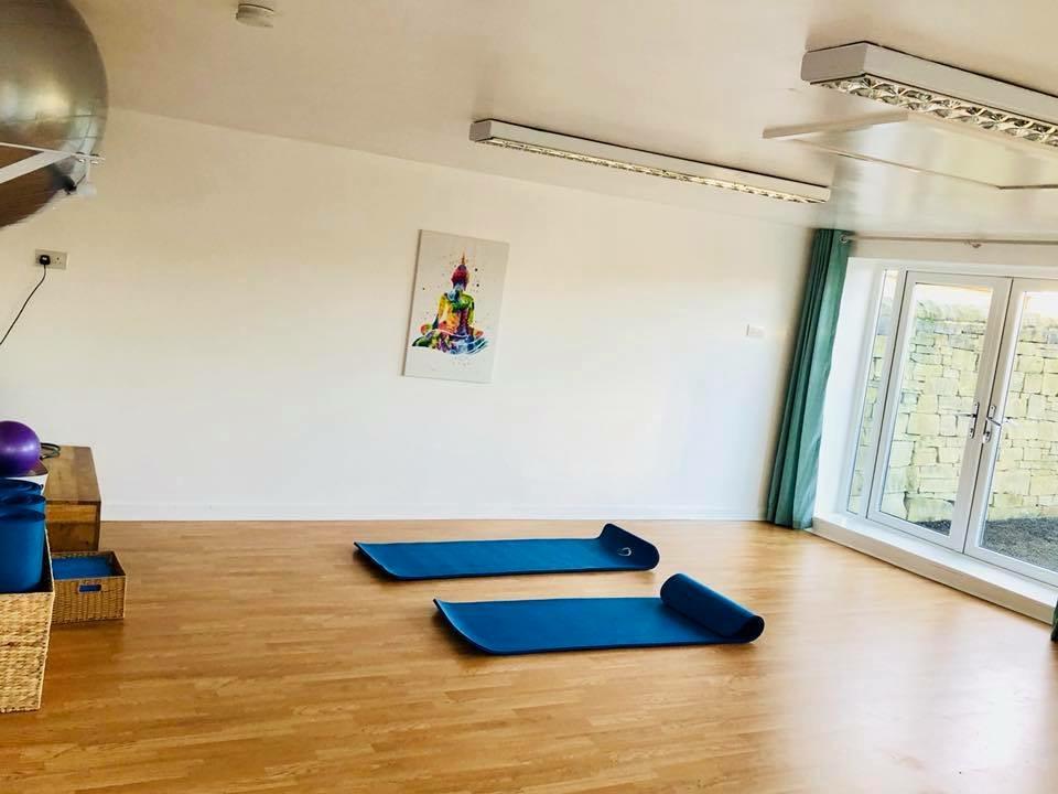 Kajoma pilates studio