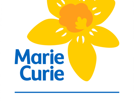 Pay as you wish donation to Marie Curie