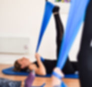 mat pilates workout