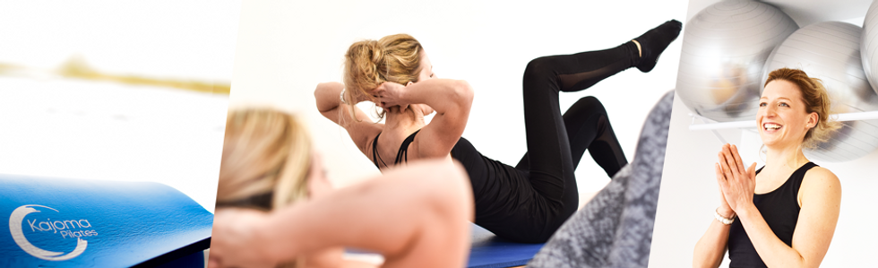 Kajoma Pilates, Pilates Corbridge, Pilates Northumberland