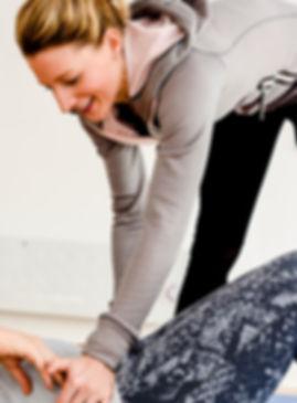 private pilates lessons corbridge