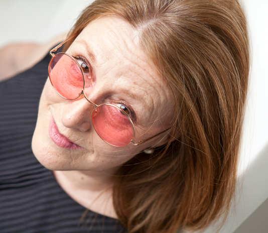 Kay Stonham