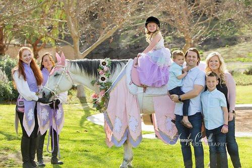 Royal Unicorn Party Simi Valley Milo the Unicorn.jpg