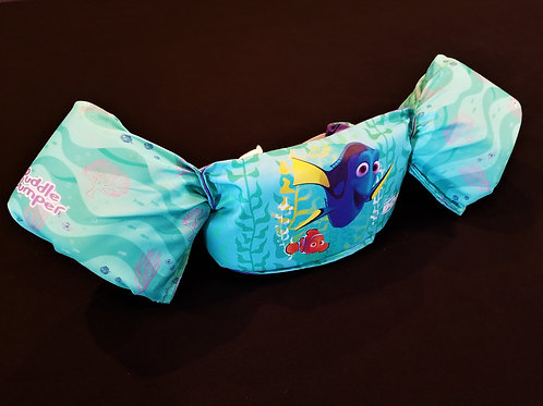 Stearns Finding Nemo Puddle Jumper Dory the Fish Life Vest Rental Los Angeles