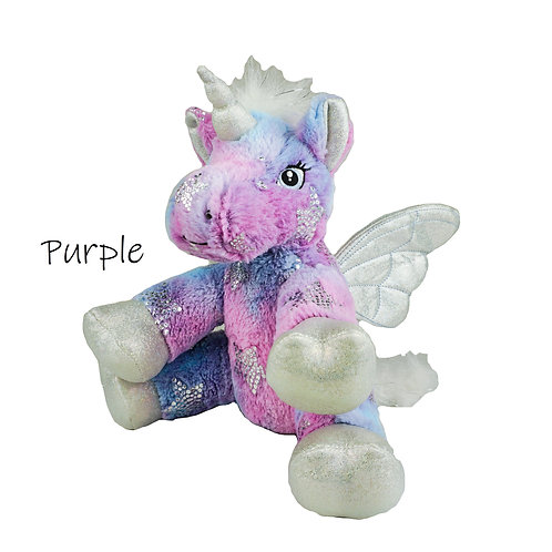 Purple DIY Unicorn Craft Kit