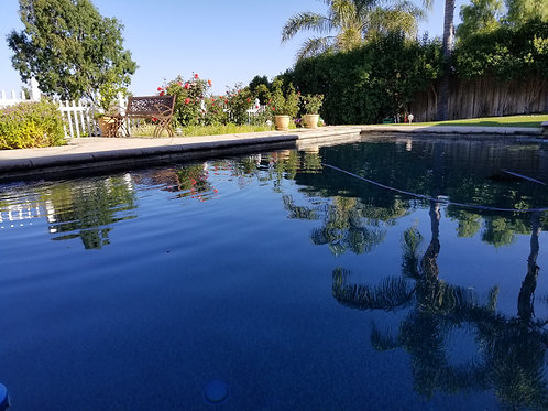 Pool Rental for Filming Underwater Simi Valley Ventura County LA Film Radius