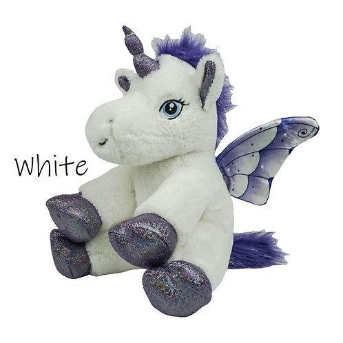 White DIY Unicorn Craft Kit