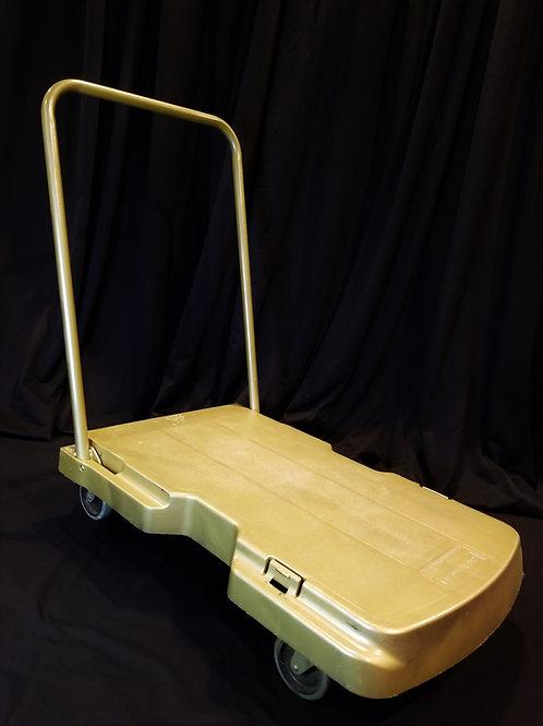 Mermaid Rolling Cart Rental