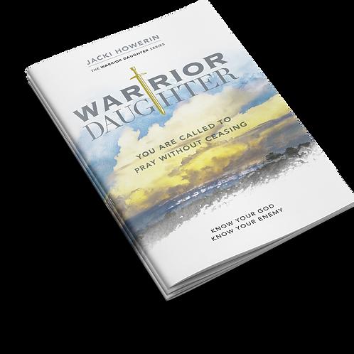 Warrior Daughter