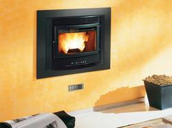 Extraflame - Comfort idro