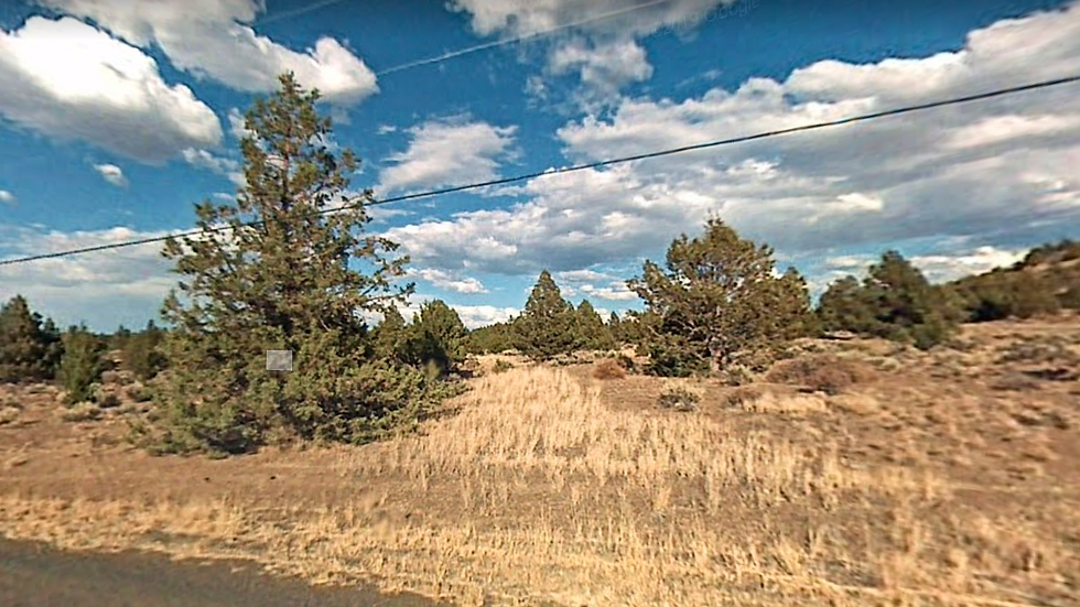 0.88 Acres in Modoc County