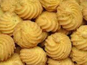 Bekari Biscuit