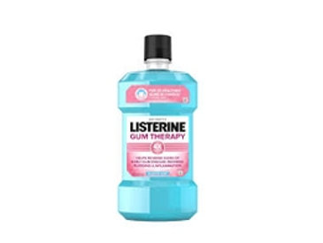 Listerine Mouth Was 85 ML
