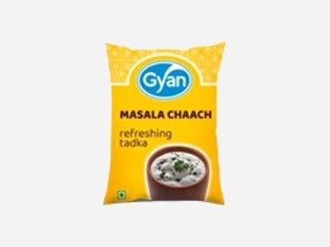 Masala Chaach