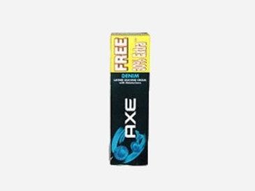 AXE Saving Cream
