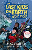 the last kids on earth and the cosmic be