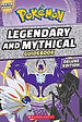 pokemon legendary and mythical guidebook