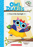 owl diaries eva in the spotlight.jpg