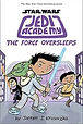 star wars jedi academy the force oversle