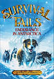 survival tails endurance in antarctica.j