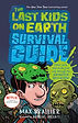 the last kids on earth survival guide.jp