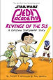 star wars jedi academy revenge of the si
