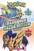 pokemon handbook to the galar region 10.