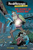 hello neighbor the secret of bosco bay $