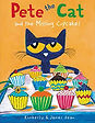 pete the cat and the missing cupcakes.jp