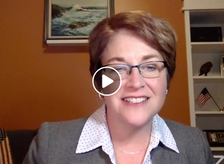 Virtual Cottage Meeting w/ Mayor Dawn Ramsey: Education, Jobs, and Defeating COVID-19