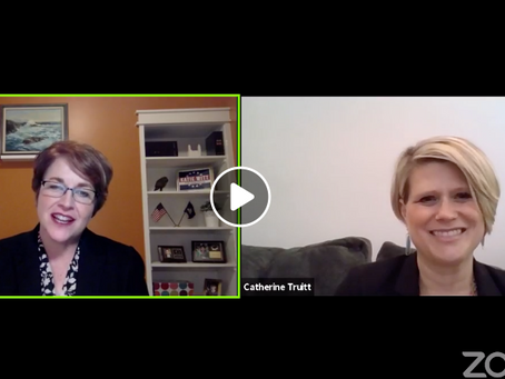 Virtual Cottage Meeting: Education at All Levels w/ Catherine Truitt of Western Gov. Univ.