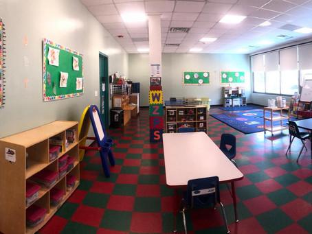 Espin Preschool Learning Center: Now Enrolling!!