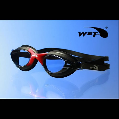 Goggles Adult (Clear) Eclipses  AF