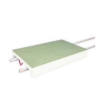 Parallel Bars crash mat