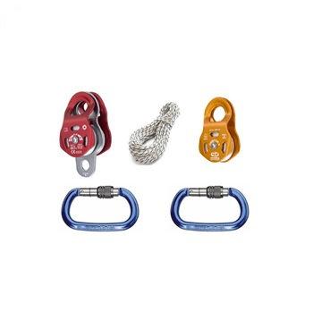 Kit Spotting ring