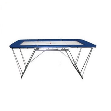 Competition Trampoline frame  FIG approved