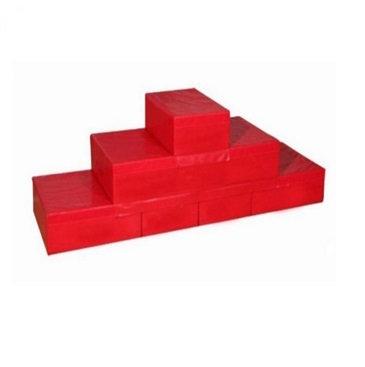 Happy kids Vaulting Blocks