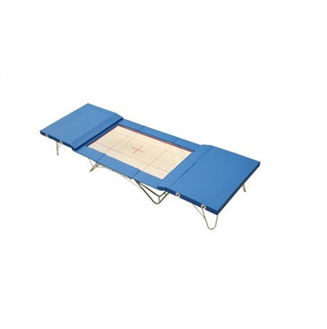 Complete Competition Trampoline FIG approved