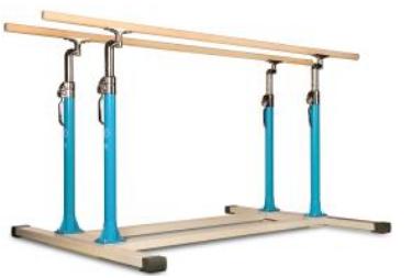 Junior parallel bars