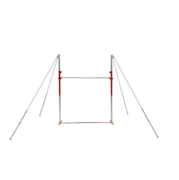 Quick Release Horizontal Bar with men's rail and tension system