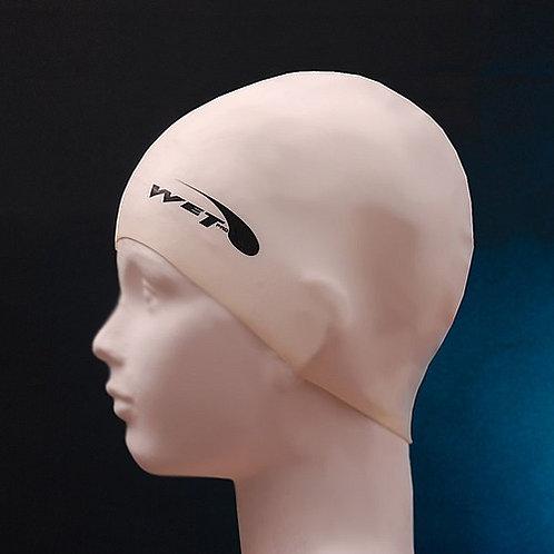 Matte Swim Caps (Adult)