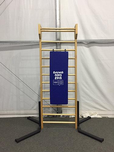 Portable Stall Bars