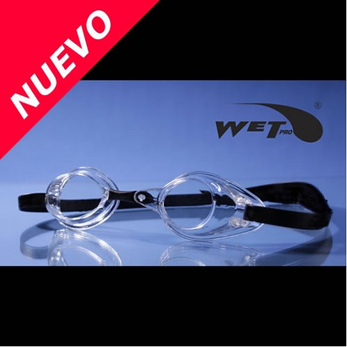 Goggles Adult (Clear) Fast  AF